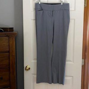 Maurices grey slacks